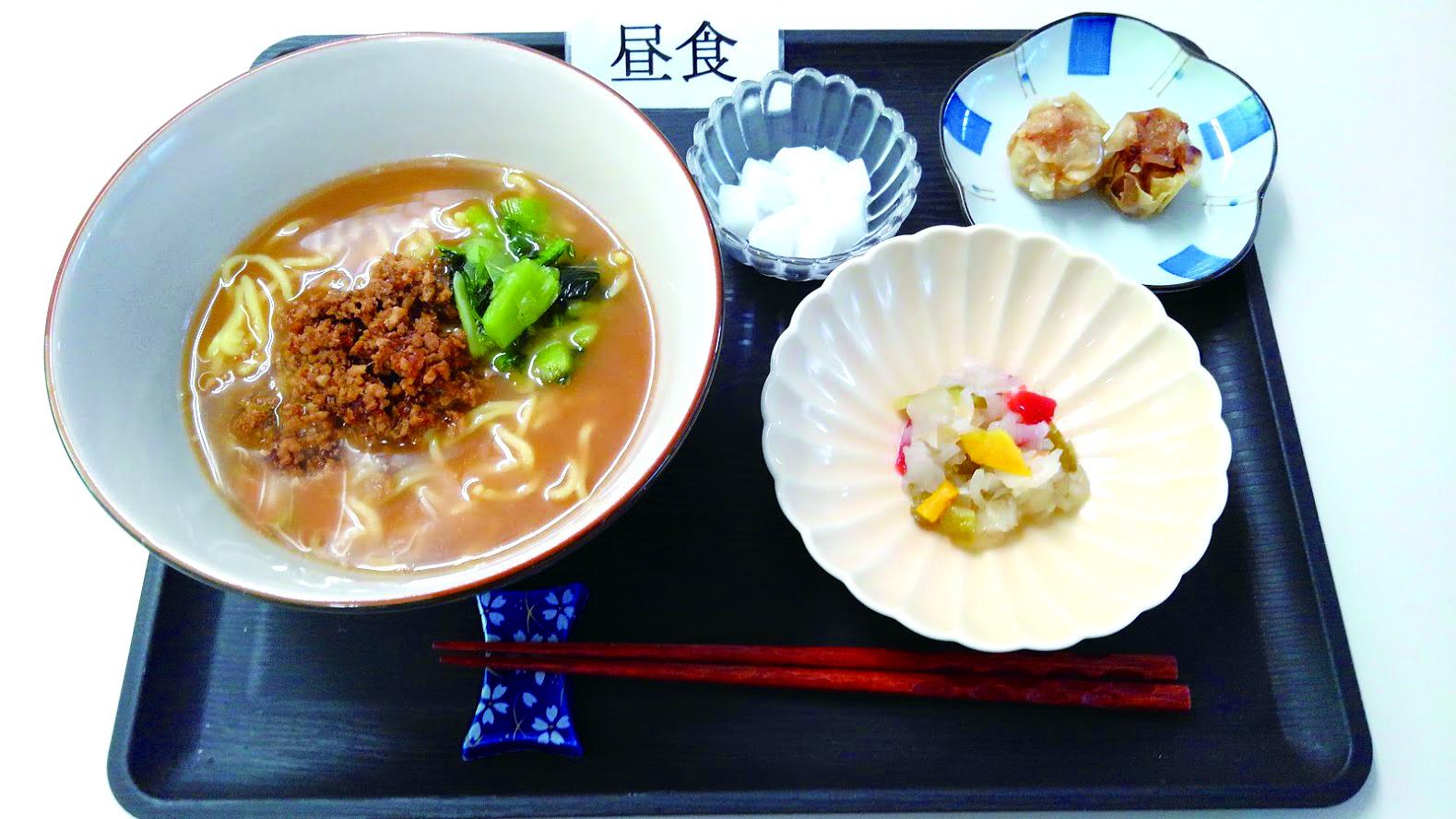 スマイルキッチン【特別メニュー(お昼)8.31(土)】