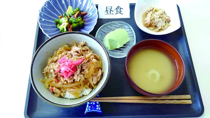 スマイルキッチン【お昼 9.25(金)】