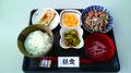 スマイルキッチン【9.29お昼の献立】