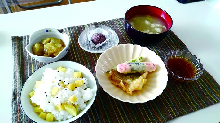 スマイルキッチン【9.23特別メニュー】